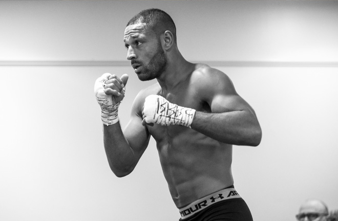 Photo Credit: Matchroom Boxing
