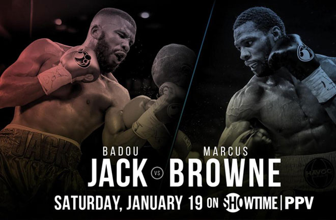 Pro Boxing Fans - Pacquiao v Broner Undercard Previews & Predictions. Photo Credit: Premier Boxing Champions