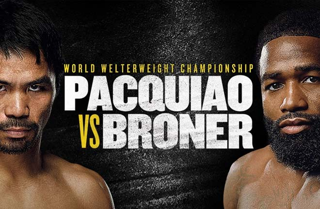 Pacquiao vs. Broner – Pro Boxing Fans Big Fight Preview and Prediction. Photo Credit: Bundaberg Tourism