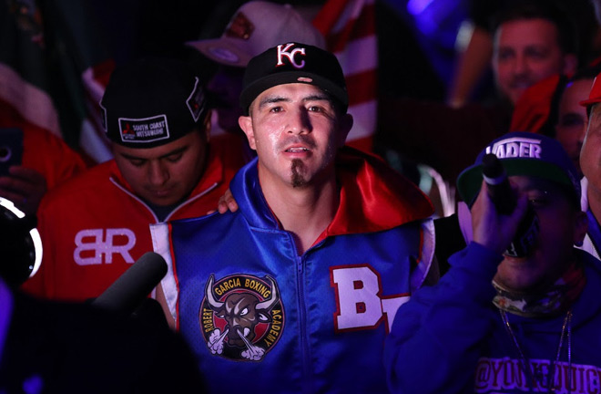 Brandon Rios and Humberto Soto will clash in an all-Mexican affair at the Municipal Auditorium Fausto Gutierrez Moreno in Tijuana. Photo Credit: Brandon Rios and Humberto Soto will clash in an all-Mexican affair at the Municipal Auditorium Fausto Gutierrez Moreno in Tijuana