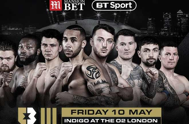 Ultimate Boxxer III - Preview & Prediction. Credit: Ultimate Boxxer