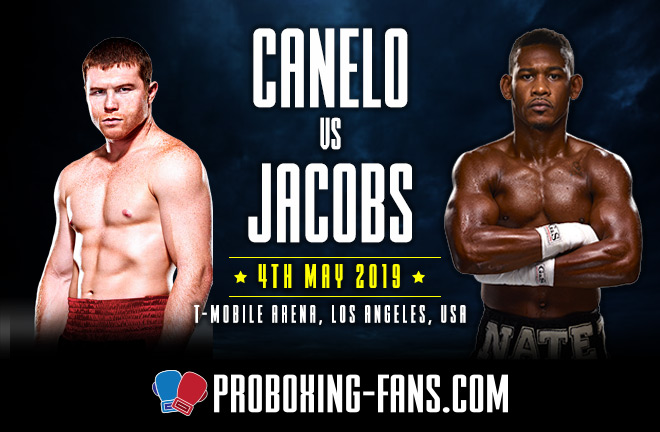 Alvarez vs. Jacobs – Big Fight Preview & Prediction.