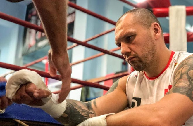 Briedis-Glowacki WBSS Semi-Final confirmed for WBC & WBO World Championships. Credit: WBSS