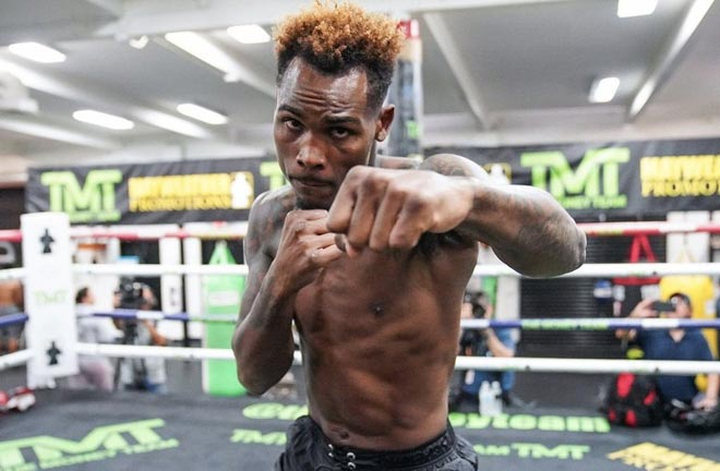 Charlo feeling fresh ahead of his fight against Jorge Cota. Credit: Boxing Scene
