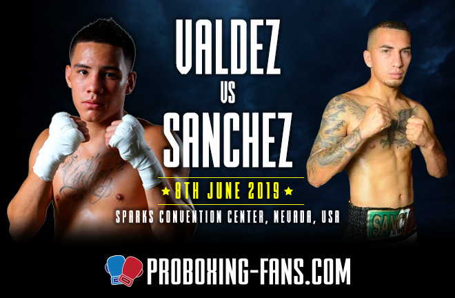 Valdez vs. Sanchez – Big Fight Preview & Prediction