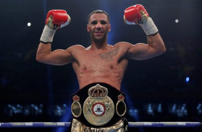 Unbeaten Yafai is Britain's longest reigning world champion Credit: 188BET Blog