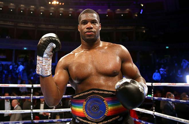 Fury will appear on the undercard of Daniel Dubois' bout with Kyotaro Fujimoto Credit: Bad Left Hook