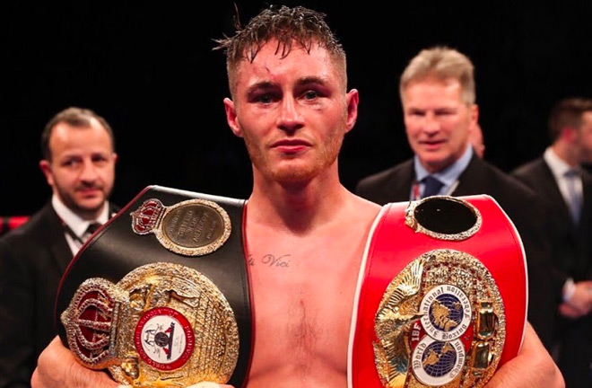 Former unified world bantamweight champion Ryan Burnett has announced his retirement from professional boxing.