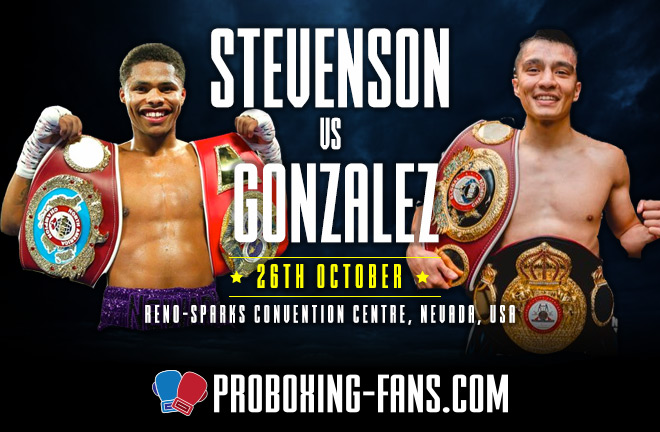 Big Fight Preview & Prediction - Shakur Stevenson vs Joet Gonzalez.