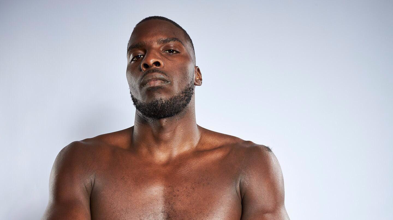 Okolie: I'll Stop Ngabu. Credit: Matchroom Boxing