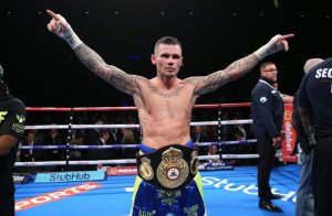 Martin Murray back to winning ways. Photo credit: liverpoolecho.co.uk