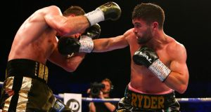 Ryder pushed Smith all the way in Liverpool in November