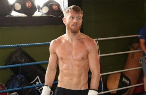 Terry Flanagan ready for titles again. Photo credit: mtkglobal.com