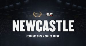 MTK Fight Night comes to Newcastle. Credit MTK Global