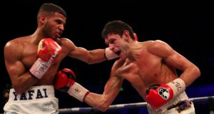 Gamal Yafai has three wins since losing to Gavin McDonnell Photo Credit: Boxing Scene