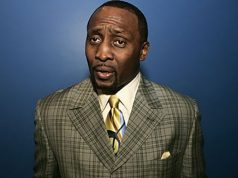 Thomas Hearns was the face of the Kronk gym, Detroit. Photo Credit: Boxing News online
