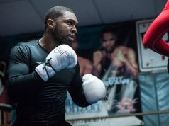 Jaron Ennis has exploded onto the Welterweight scene Credit: Jaron Ennis Twitter