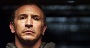 Ray Mancini in more recent times. Photo Credit: The New York Times