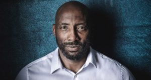 Johnny Nelson, former World champion turned pundit. Photo Credit: Daily Mail.