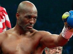 Bernard Hopkins, one of the greatest? Photo Credit: NY Times