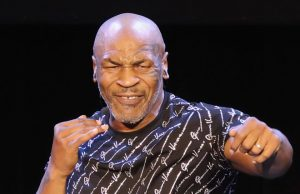Mike Tyson is rumoured to make a staggering comeback to the sport. Photo Credit: Essentially Sports