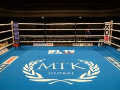 MTK Global announce the date for their return to the boxing schedule.