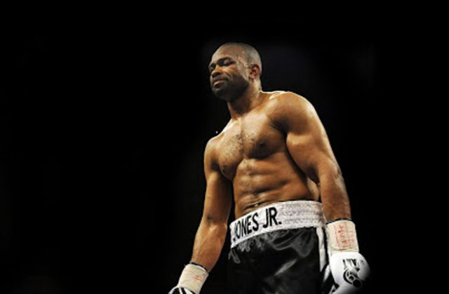 Roy Jones Jr, tarnishing a reputation? Photo Credit: royjonesjr.com