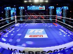 Top Rank bringing boxing back from 'The Bubble' in Las Vegas.