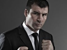 Joe Calzaghe is the longest Super-Middleweight World Champion in history Photo Credit: Wiki
