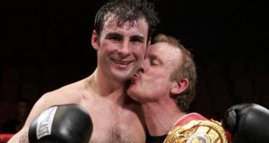 The final instalment of our Joe Calzaghe series at Super-Middleweight. Photo Credit: The Times
