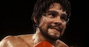 Roberto Durán became a three-weight World champion during a glittering career Photo Credit: Teletica.com