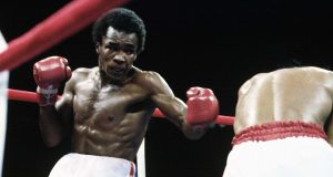 Sugar Ray Leonard, one of the 'Four Kings'. Photo Credit: PBC