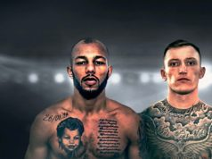 Lyndon Arthur and Dec Spelman will battle it out for the right to face Anthony Yarde. Photo Credit: Frank Warren