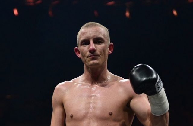 Paul Butler, former World champion, is looking to become a World champion once more. Photo Credit: Liverpool Echo