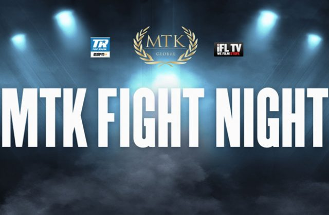 MTK Global have announced three summer shows in Wakefield Photo Credit: MTK Global