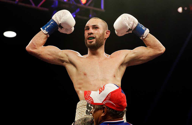 Pedraza campaigns at Super Lightweight having picked up World titles in two weight classes Photo Credit: USA TODAY Sports