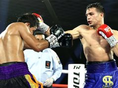 Zepeda defeated Castaneda to keep World title aspirations alive. Photo Credit: Mikey Williams / Top Rank
