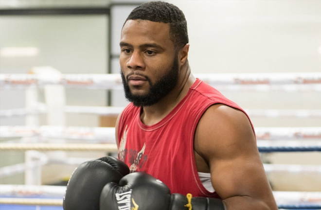 Jean Pascal isn't ready to retire yet. Photo Credit: Bob Levesque