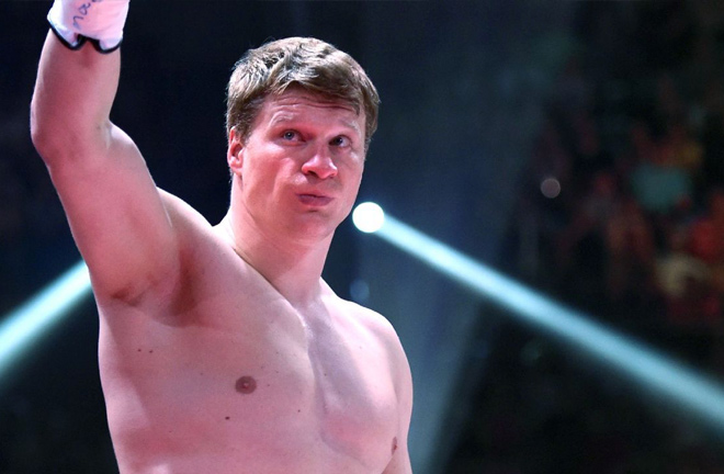 Alexander Povetkin was a standout amateur before turning professional. Photo Credit: ESPN