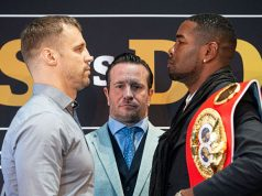 The pair have seen two bouts postponed as a result of the COVID-19 pandemic Photo Credit: WBSS
