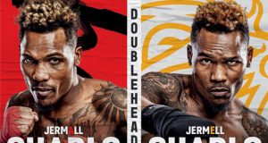 Jermall Charlo and Jermell Charlo each return on Saturday's highly-anticipated bill Photo Credit: Premier Boxing Champions