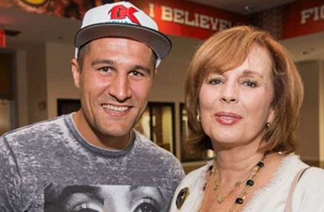 Former three-time WBO Light-Heavyweight champion Sergey Kovalev is the standout name at Main Events