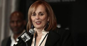 Main Events promoter Kathy Duva recalls her incredible career and how she continues to thrive in boxing