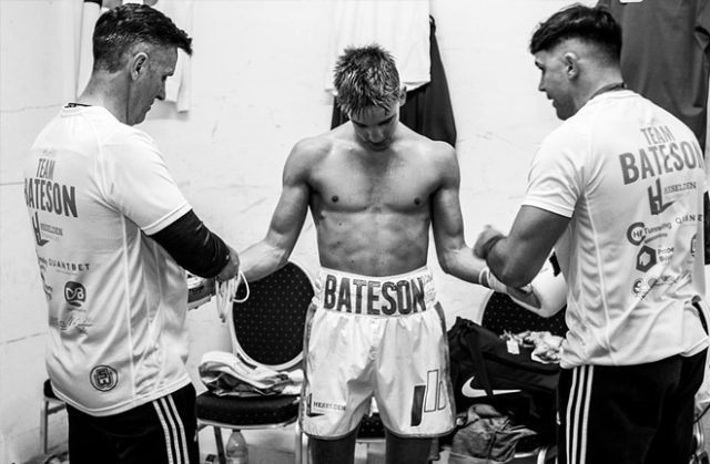 Jack Bateson had to overcome adversity to get to where he is today. Photo Credit: jackbateson.co.uk