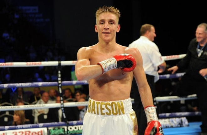 Jack is undefeated as a professional as he seeks his first title shot. Photo Credit: Yorkshire Evening Post