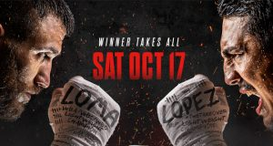 Vasiliy Lomachenko and Teofimo Lopez will decide the undisputed Lightweight champion in a colossal clash on Saturday