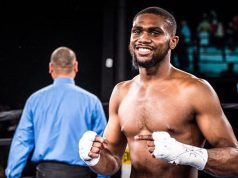 Jaron 'Boots' Ennis is quickly becoming one of America's top talents Photo Credit: DARRYL COBB JR. / VICTORY BOXING PROMOTIONS