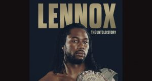 Paul Zanon reviews the upcoming Lennox Lewis documentary