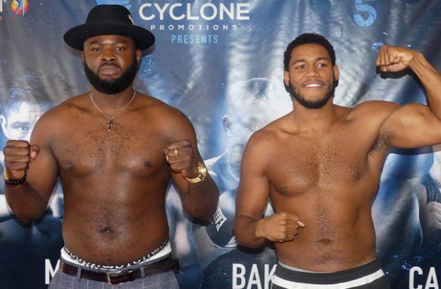 Martin Bakole keen to face Michael Hunter in rematch if he beats Sergey Kuzmin