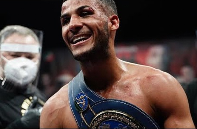 Gamal Yafai became the European Champion with a victory in Milan over Luca Rigoldi